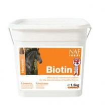NAF Biotin Plus | Stalapotheek.nl