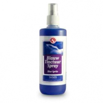 Sectolin Blauw Tinctuur Spray