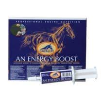 Cavalor energie boost voor sportpaarden