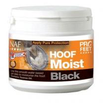 NAF Hoof Moist Black | Stalapotheek.nl
