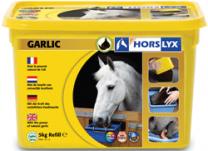 Horslyx Garlic liksteen voor paarden