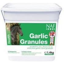 NAF Garlic Granules | Stalapotheek.nl