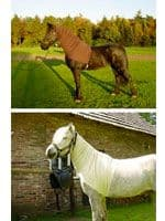 Ivanhoe Horse Equipment Halsdeken
