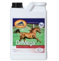 Cavalor OilMega met vitamine E