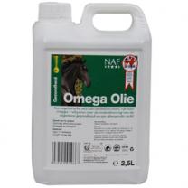 NAF Omega Olie 3-6-9 | Stalapotheek.nl
