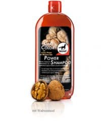 leovet power shampoo walnoot