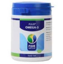 puur omega-3 capsules