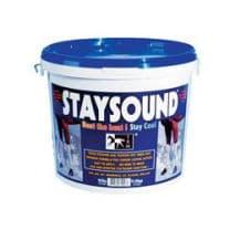 Staysound verkoelende klei