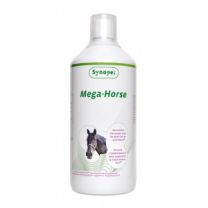 Synopet Mega Horse | Stalapotheek.nl