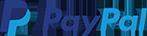 Betaal veilig met PayPal op StalApotheek en MandApotheek